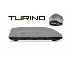 Багажный бокс Turino 1 (Серый)