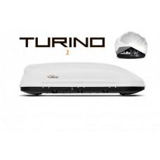 Багажный бокс Turino 1 (Белый)